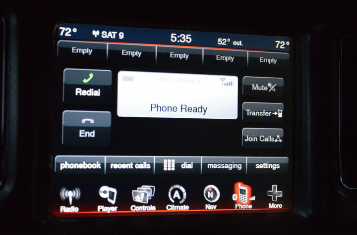 dodge charger sxt awd uconnect media center touchscreen phone ready