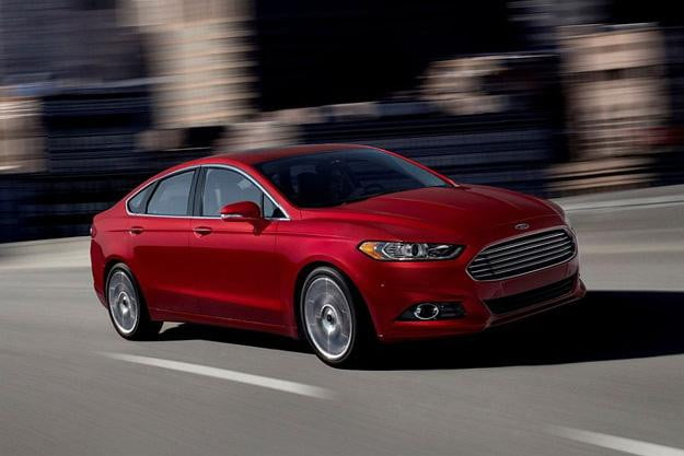 2013 ford fusion energi plug in hybrid priced at 39 495 digital trends. Cars Review. Best American Auto & Cars Review