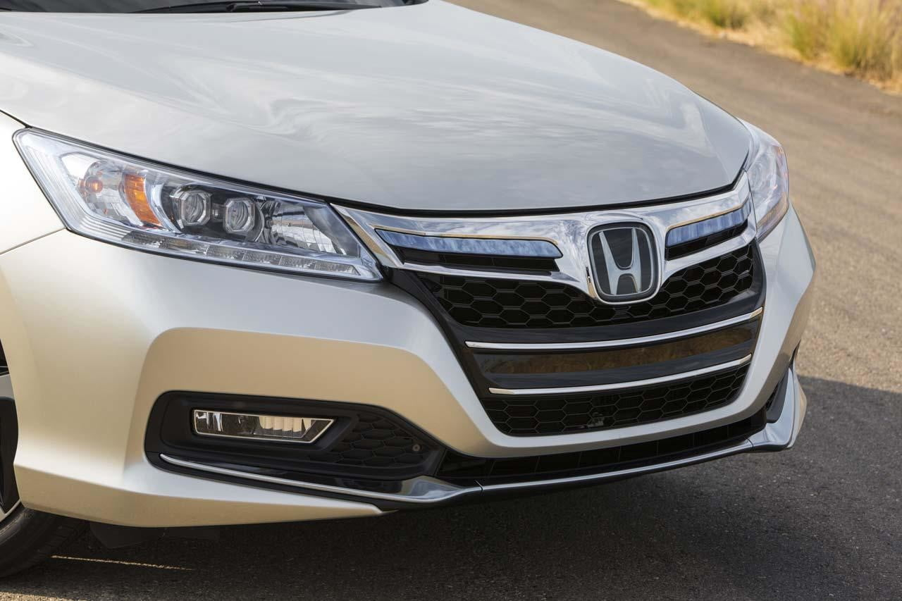 2013 Honda Accord PHEV hybrid electric