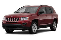 jeep compass review press image