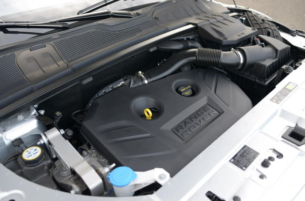 2013 range rover evoque engine turbo charged two_point_zero liter