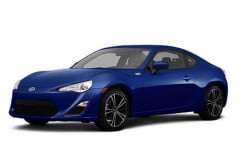 scion fr s review press image
