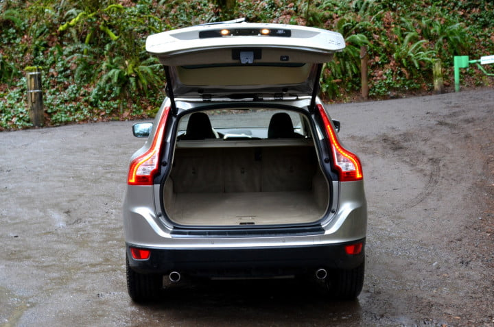 volvo xc review
