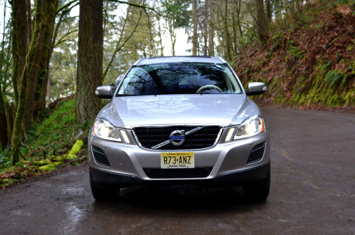 review  volvo xc