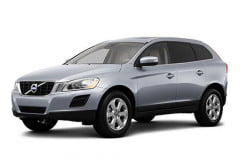 volvo xc review press image