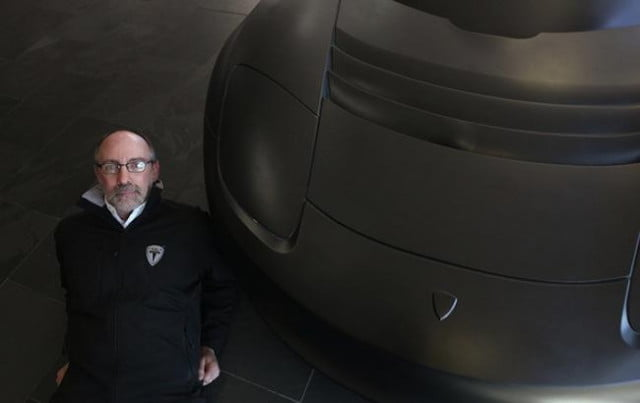 nhtsa opens tesla model s safety investigation executive abruptly withdraws ev startup