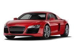 2014 Audi R8 V10 S tronic review