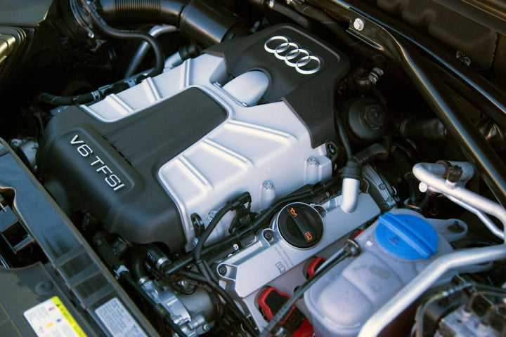 audi sq review engine