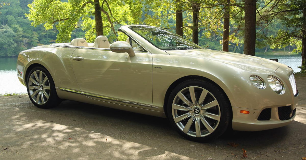 2014 bentley continental gtc review digital trends. Cars Review. Best American Auto & Cars Review