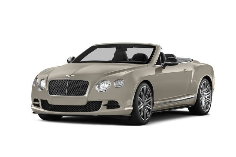 2014 bentley continental gtc press image. Cars Review. Best American Auto & Cars Review