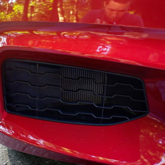 2014 BMW 4 Series front grill