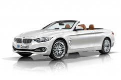First Drive: 2014 BMW 435i Convertible