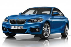 bmw m i coupe review press image