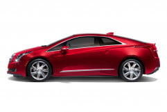 First Drive: 2014 Cadillac ELR