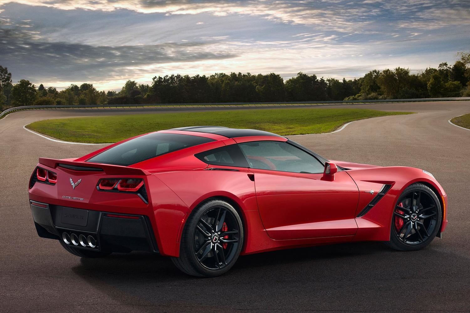 2014 chevrolet corvette stingray 08