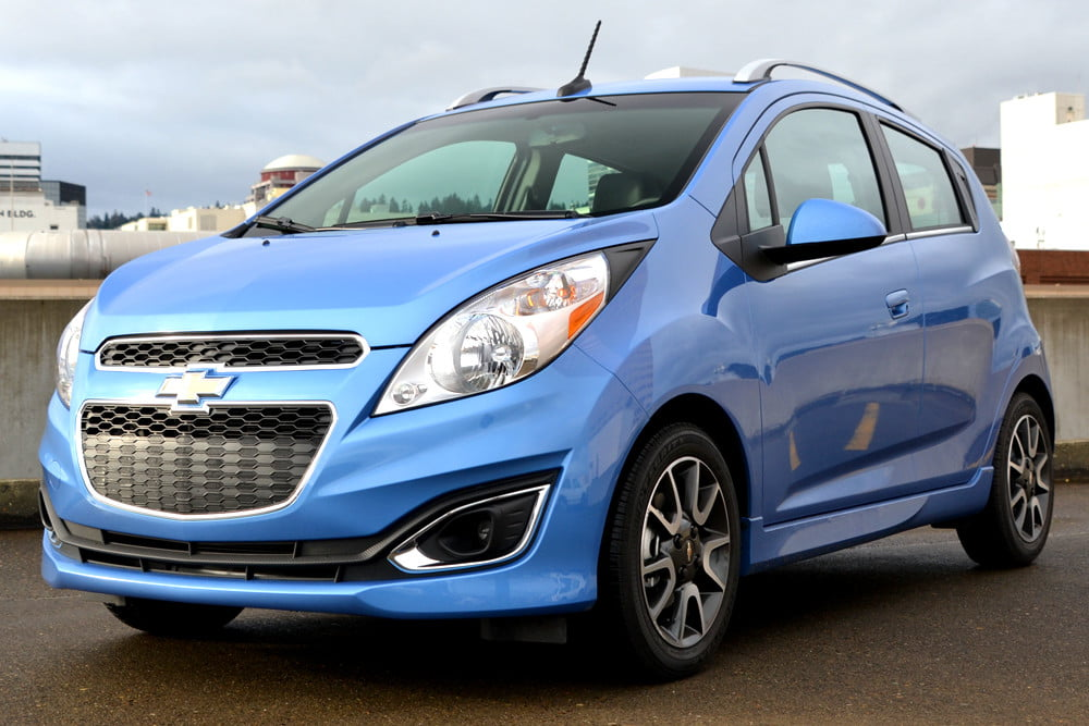 2014-Chevy-Spark-front-angle