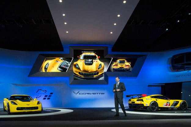 2014 Detroit Auto Show what we learned