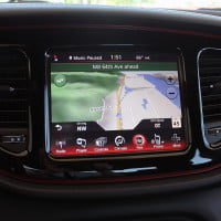 fca uconnect review chrysler infotainment system digital trends