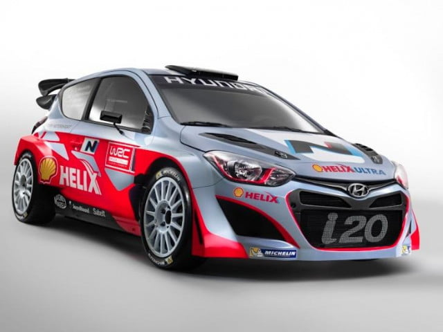 hyundai announces n performance brand  i wrc