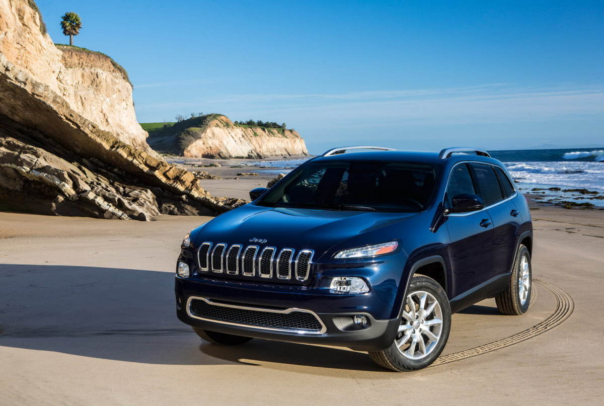 jeep cherokee srt may cause an internet explosion