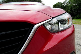 2014-Mazda6-i-Touring-review-front-headlight