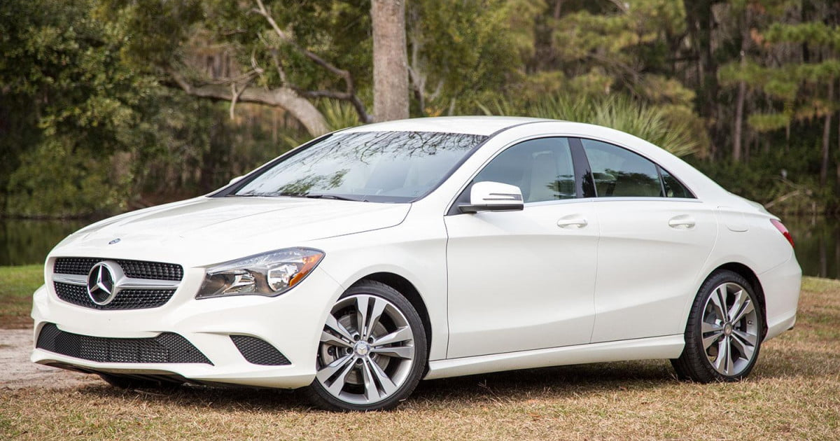 Reviews cla 250 2015 autos post for Mercedes benz cla 250 top speed