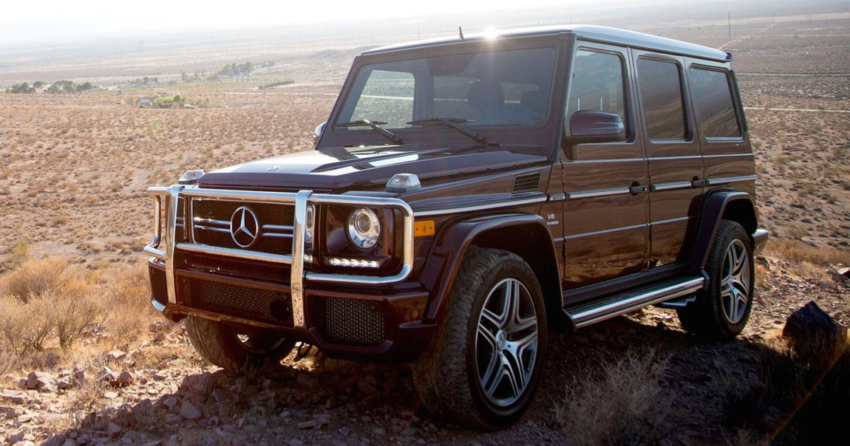 first drive 2014 mercedes benz g63 amg digital trends. Cars Review. Best American Auto & Cars Review