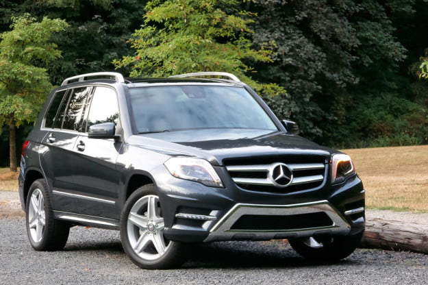2014-Mercedes-GLK250BT-frontleft