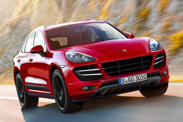 baby macan could push porsche into sales bliss fund more exciting sports cars  red