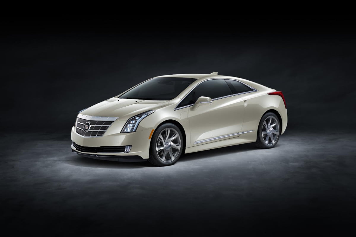cadillac goes elr luxury ev saks fifth avenue edition
