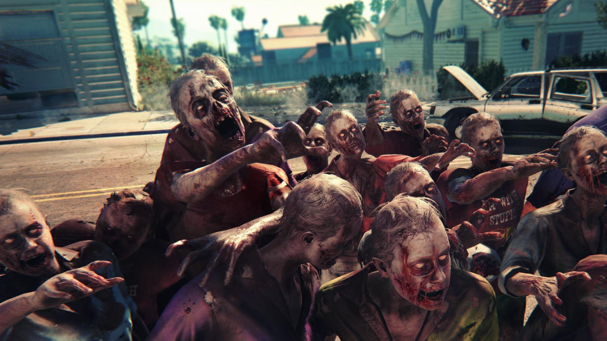dead island  developer dropped deep silver screenshot