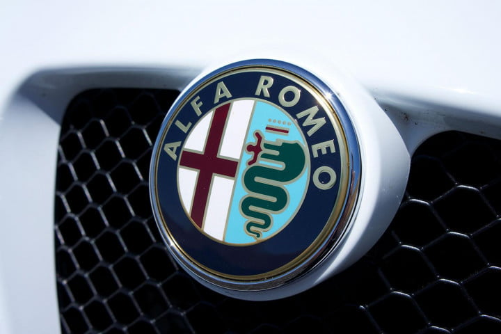 alfa romeo c review