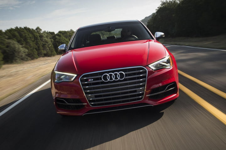 audi s review front