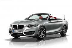 First Drive: 2015 BMW 228i Convertible