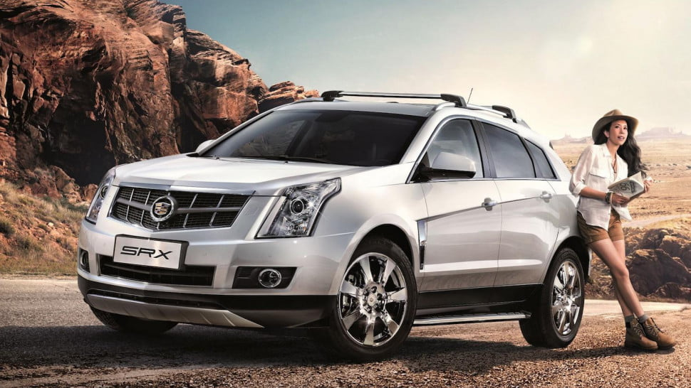 Cadillac SRX Successor | Performance, Specs, News | Digital Trends