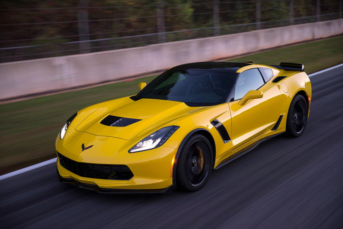 corvette pdr to get playback quality update pictures  chevrolet corvettez