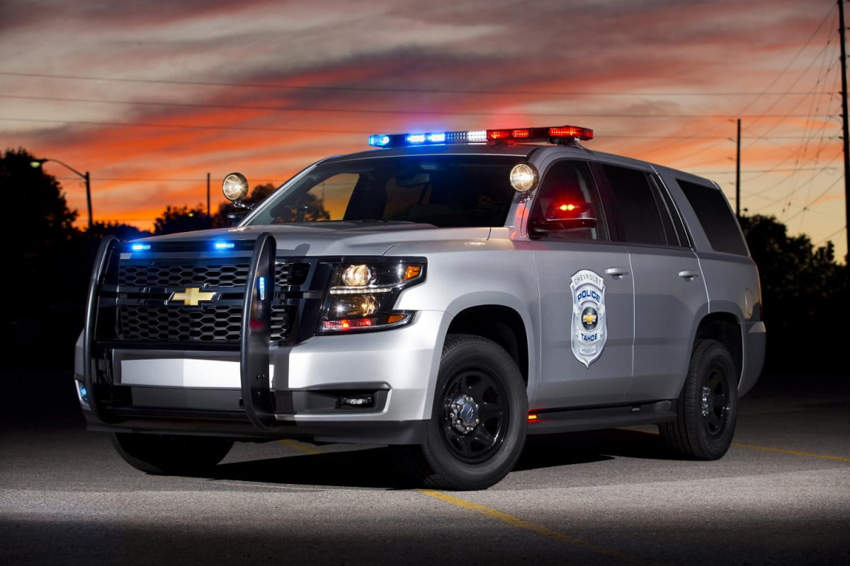 welcome policing juggernaut  chevy tahoe ppv