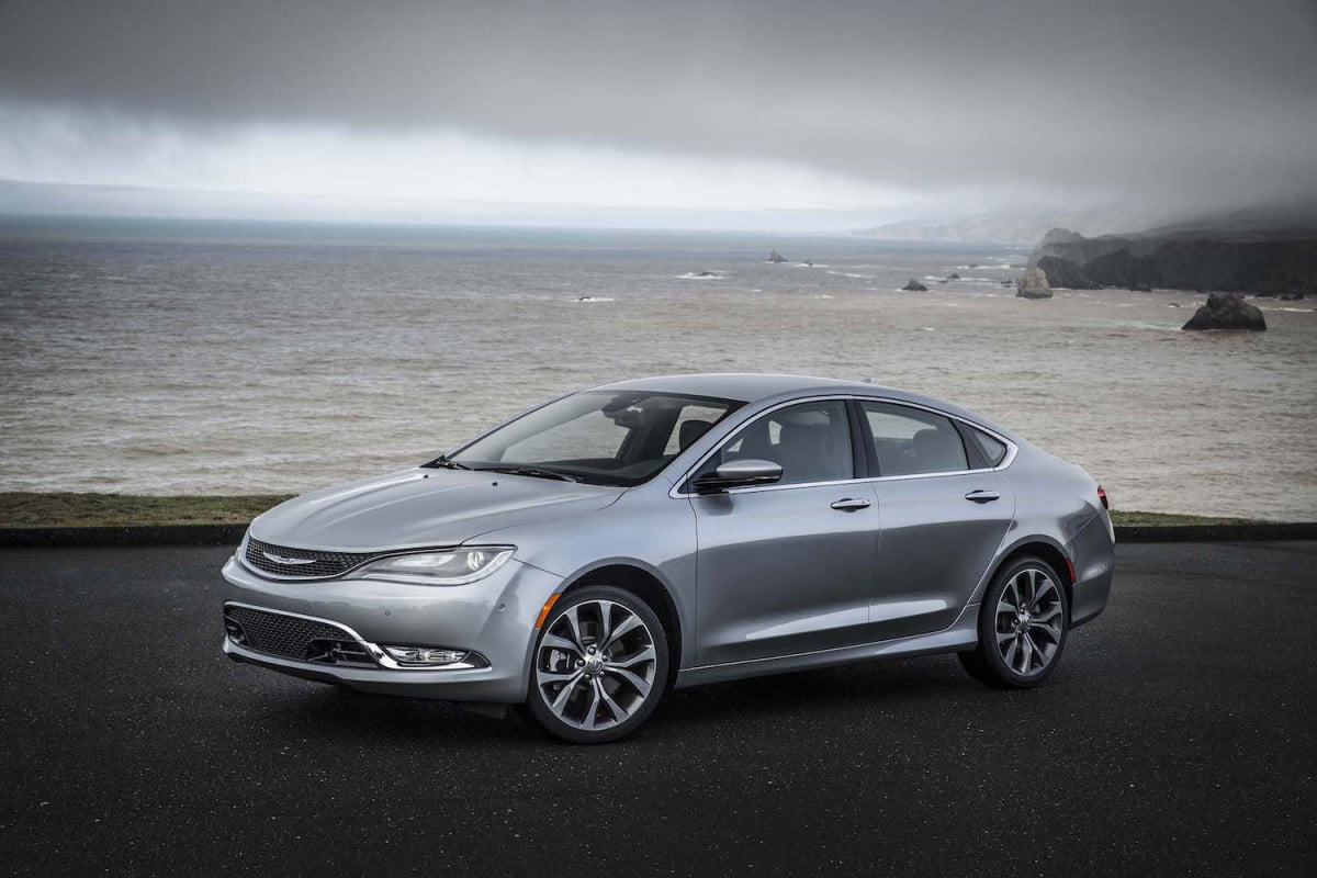 dodge dart and chrysler  to be discontinued c