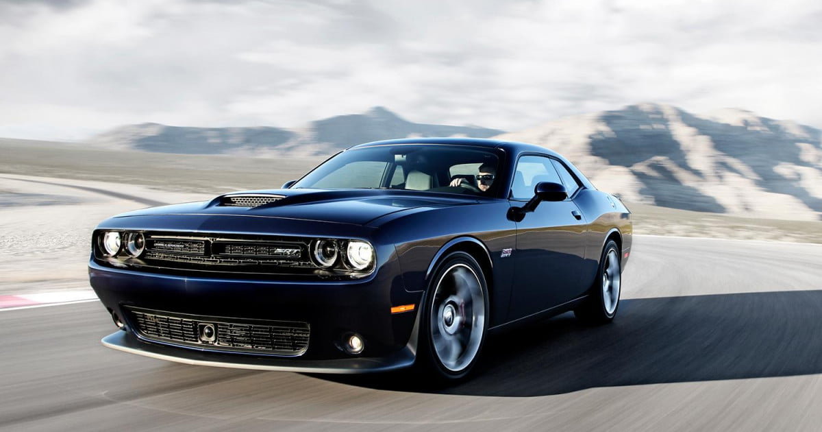 Dodge Challenger Dream Giveaway Html Autos Post