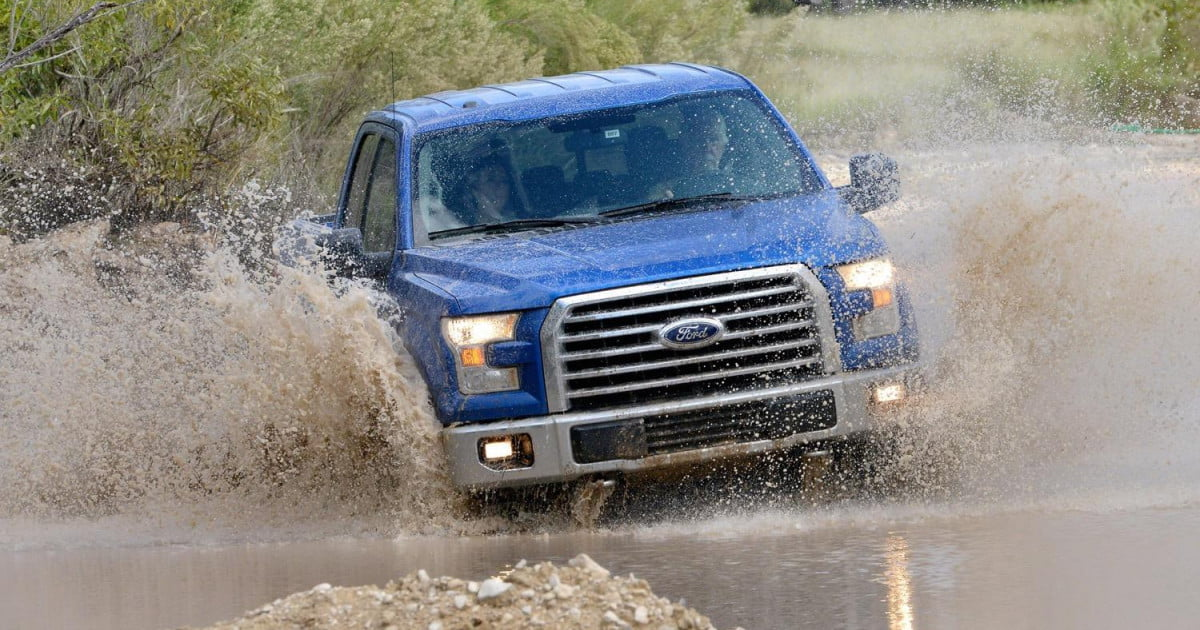 2015 ford f 150 2 7 lion diesel autos post. Cars Review. Best American Auto & Cars Review