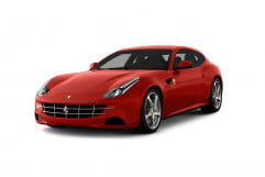 ferrari ff review press image