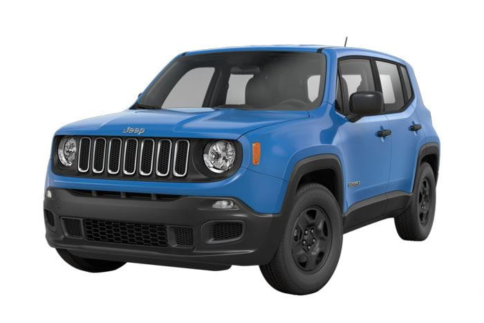 2015 jeep renegade sport review digital trends. Black Bedroom Furniture Sets. Home Design Ideas