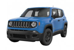 2015 Jeep Renegade Sport review