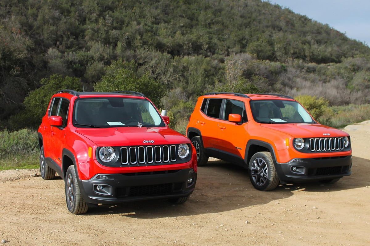 fiat chrysler wiring harness recall  k jeep renegade