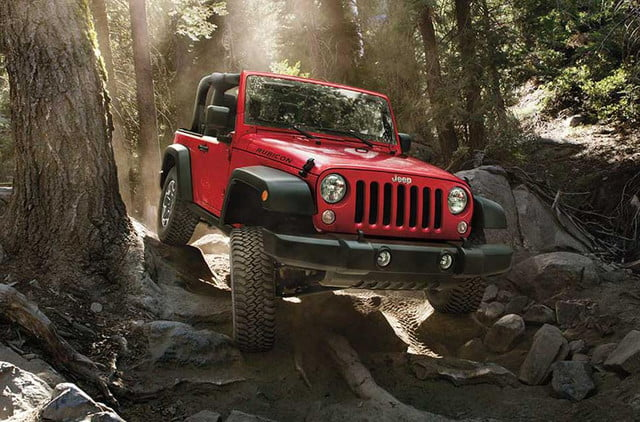 next jeep wranger rumored to offer an ecodiesel engine  wrangler