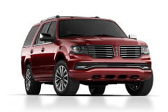 lincoln navigator review press image