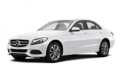 mercedes benz c d review