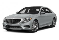 mercedes benz s matic review