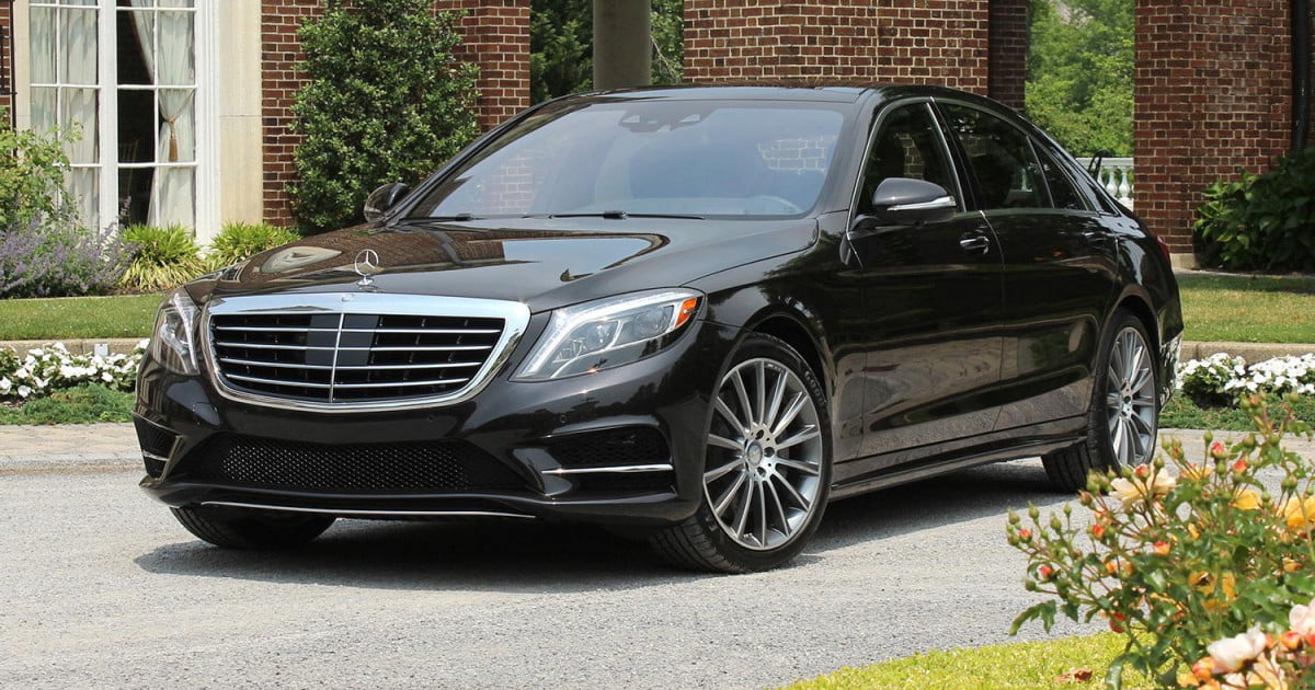 2015 mercedes benz s550 4matic review digital trends for 2015 mercedes benz s550