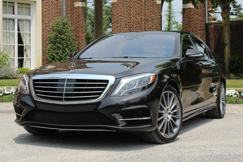 Image gallery mercedes s550 for 2014 mercedes benz s550 4matic